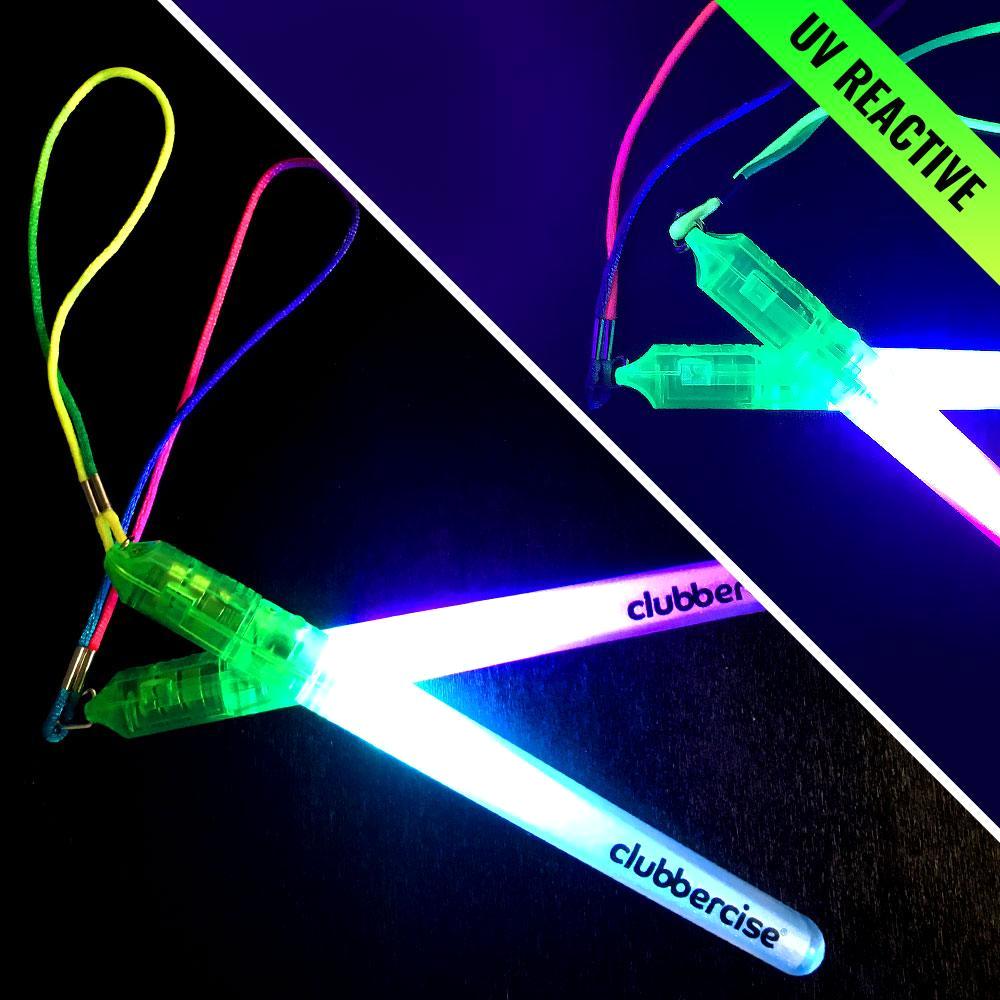 Clubbercise Glowsticks